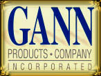 THE GANN PRODUCTS COMPANY INC.